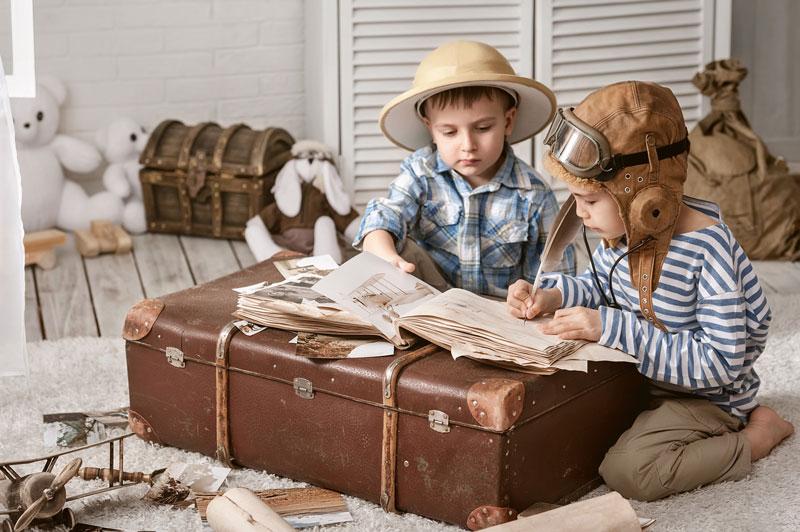 Alitravel wyjazdy dla dzieci i młodzieży