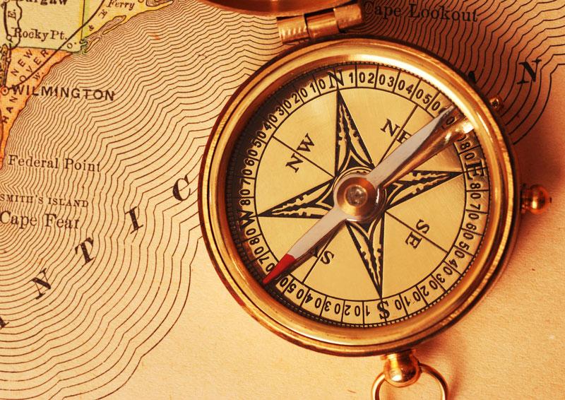 Biuro Podróży Alitravel Legnica kompas